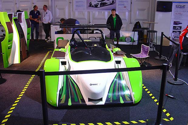 Green-gt